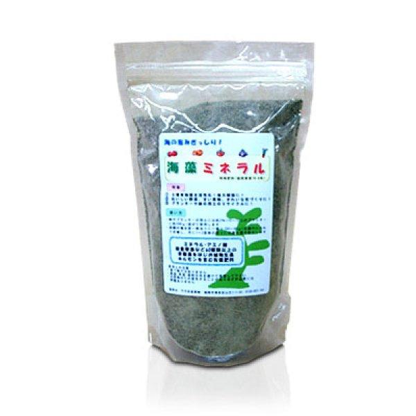 画像1: 海藻ミネラル [ 土壌改良剤 ] (1)